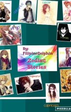 Zodiac Stories and Scenarios by dolphin-pup