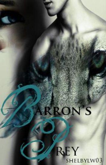 Barron's Prey