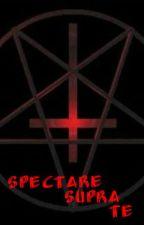 Spectare Supra Te by Aidensitotedestrosa