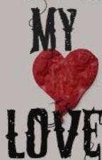 My Love by Sup3rman