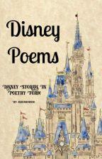 Disney Poem by avaunicorn10