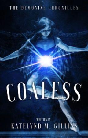 Coaless    Demonize Chronicles by kmrgillins