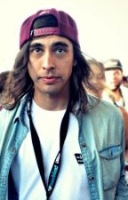 My love for you is bulletproof♡[Vic Fuentes] by blisssy