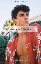 California ~ OLD MAGCON [Terminé] by katou131