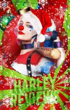 Reviews of Harley by -PsychoSquad