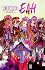 Verdad o Reto: Ever After High by PrincesaUnicornio