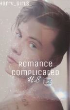 | Romance Complicated »H.s« | by Harry_Girls_
