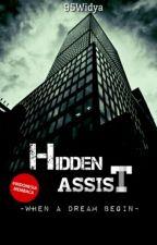 Hidden Assist by 95Widya