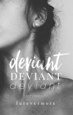 Deviant by payfigueroa