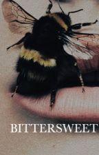 bittersweet ↝ w. wilson by buchanansbarnes
