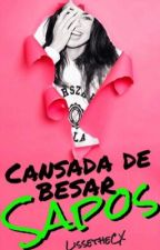 Cansada de besar sapos by Bibliofila78