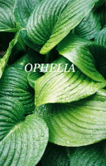 Ophelia → Derek Hale