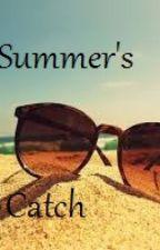 Summer's Catch by XxAMRXx