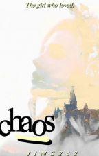 Chaos|Draco Malfoy by Jims242