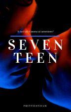 Seventeen || z.m by prettiestziam