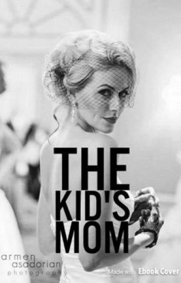 Kid's Mom (gxg)
