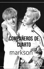 Compañeros De Cuarto by kellyespinaka