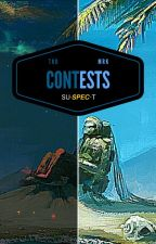 su-SPEC-t Contests by su-SPEC-t