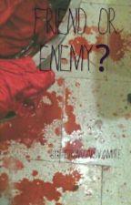 Friend Or Enemy? by TheTriwizardVampire