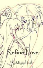 [Elsword] Refine Love (Discontinued) by Maya-Haan