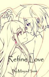[Elsword] Refine Love (Discontinued) by Maya-Haan