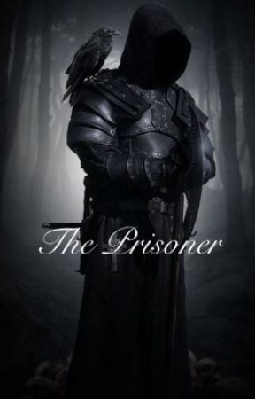 The Prisoner by KayAckley