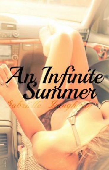 An Infinite Summer by EverInYourFavor