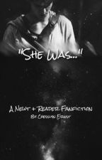 """""""She was..."""" by glademother"""