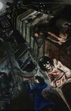 Creepypastas Storys by dark_rose_124