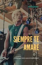 Siempre Te Amaré // Ross Lynch  by FeernandaR5