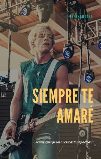 Siempre Te Amaré // Ross Lynch