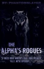 The Alpha's Rogues (boyXboy) by PhantomSlayer