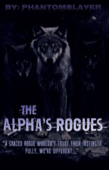 The Alpha's Rogues (boyXboy)