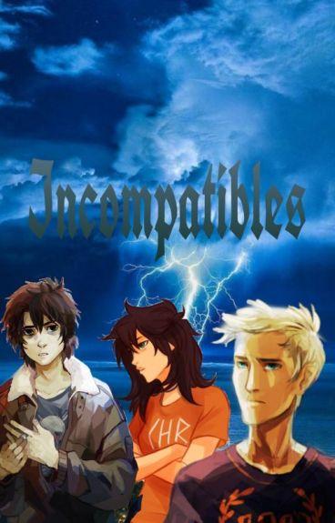 Incompatibles?...No Lo creo(Jason Grace y tu)