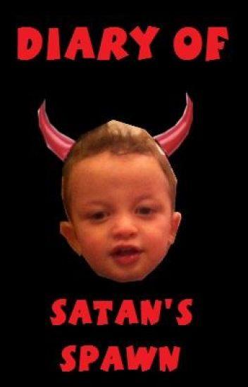Diary of Satan's Spawn