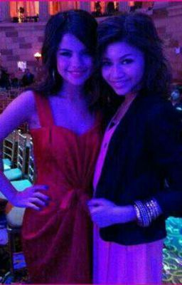 The Life Of Zendaya And Her Sister Selena