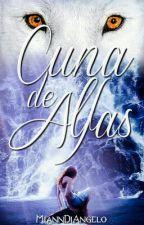 Cuna de Alfas by MiannDiAngelo