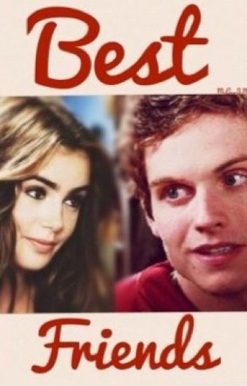 Best Friends[Teen Wolf]|Isaac Lahey|
