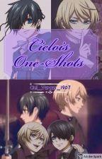 Cielois One Shots by Ciel_Vargas_1907