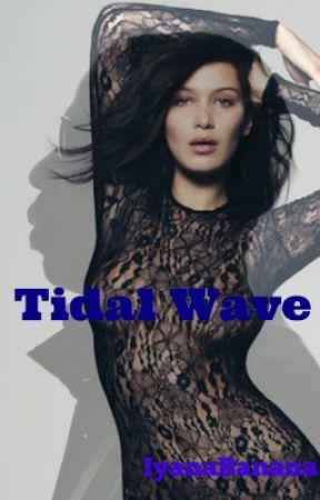 Tidal Wave by IyanaBanana