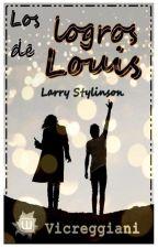Los logros de Louis - Larry Stylinson Oneshot by vicreggiani