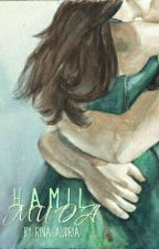 Hamil Muda (Very Very Slow Update) by audria914