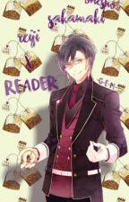 Bitter [Sakamaki Reiji X Reader] by -G-E-M-