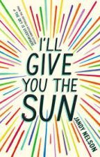I'll give you the sun by IarahBeh