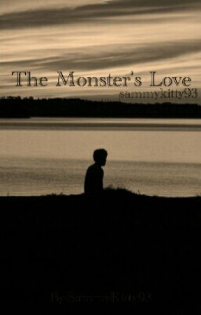 The Monster's Love by SammyKitty93