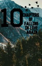 Ten Chapters of Falling in Love Again by Irresistiblyclever