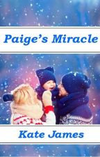 Paige's Miracle by KateJamesBooks
