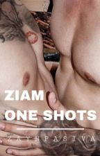 Ziam one shots by ZaynPasiva