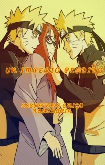 Un imperio perdido Uzumaki