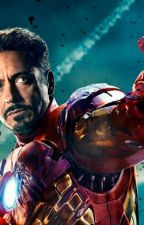 Avengers Initiative! Ironman love story Pt 3! by MarieEldredge